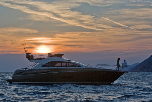 For complete information on the Riva 56 prior to the show call me anytime ...