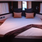 Owners Stateroom